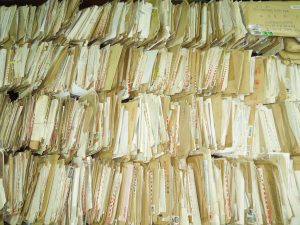 Tong Zeng's Letters